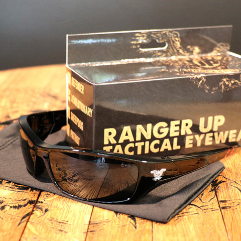 The Revolutionary Tactical Sunglasses