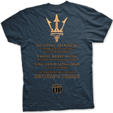 King Neptune Shellback T-Shirt