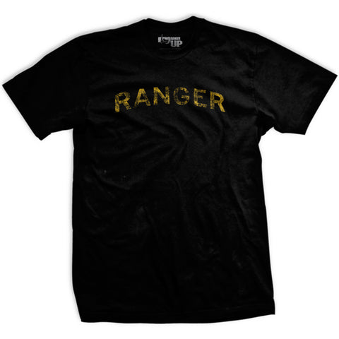 Ranger Severest of Schools T-Shirt
