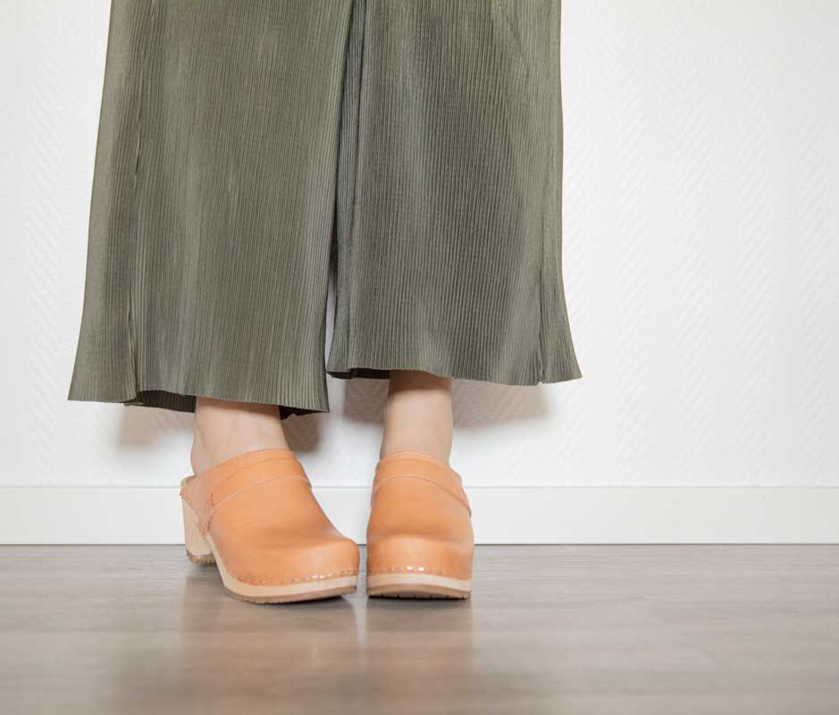 The Best Clogs for In Between the Season