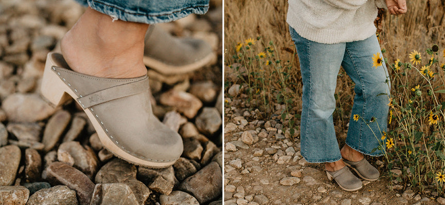 Sandgrens Fall Color Release: Stone