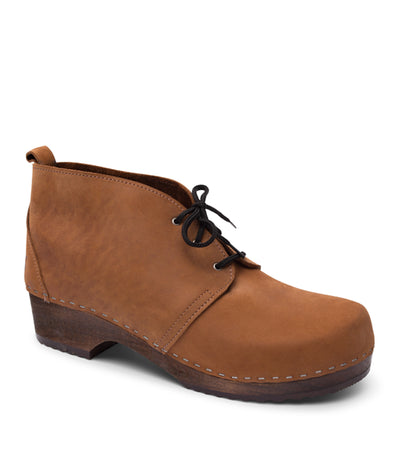 Chukka - Dexter Tan (final sizes)
