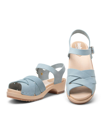 Rio Grande Low Narrow Fit - Light Blue - Size 41 Only