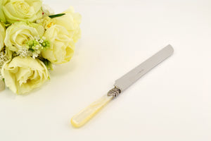 Napoleon Ivory Bread Knife