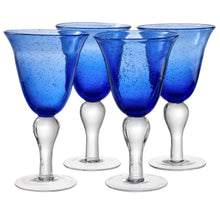 Iris Goblet Set of 4