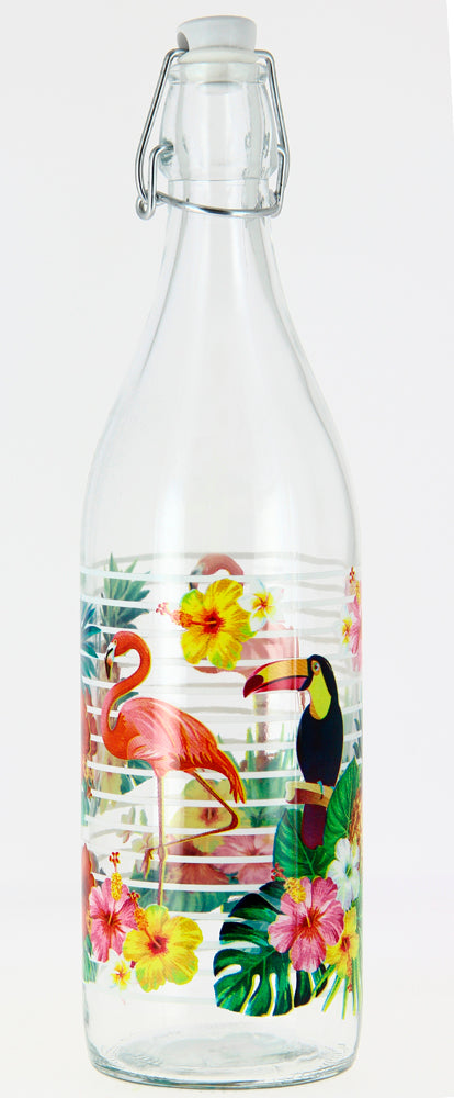 Island Lory Bottle