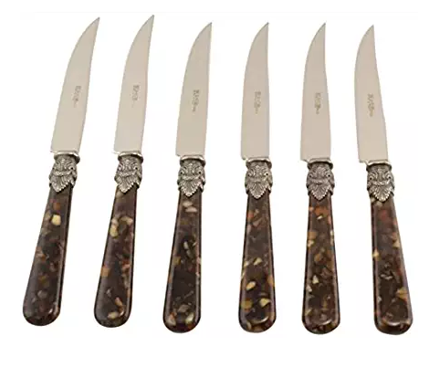 Napoleon Steak Knife (Set of 6)