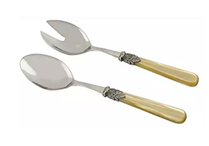 Napoleon 2 Piece Salad Servers Set