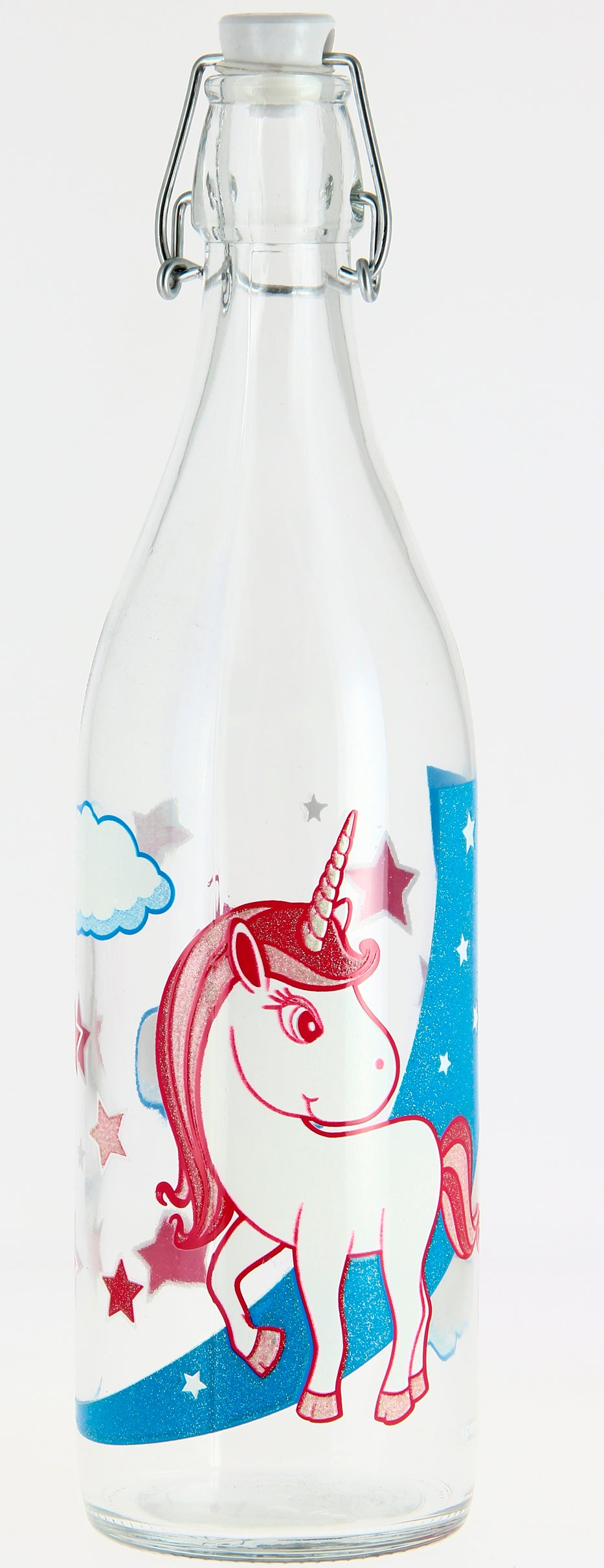Unicorn Lory Bottle