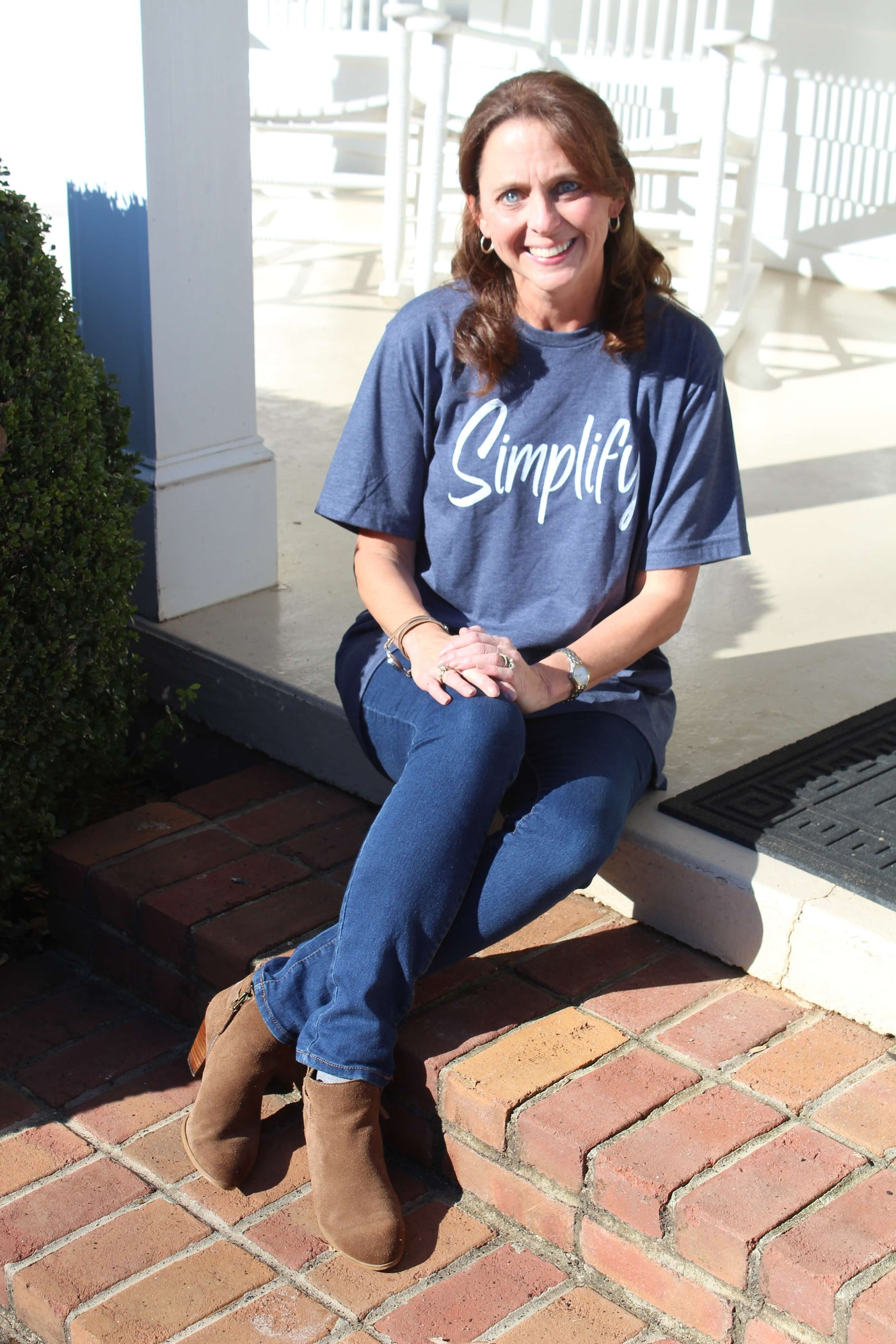 Celebrating simplicity: how the tee came to be