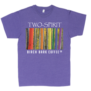 A Limited Edition - Two-Spirit Tee