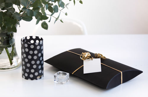 Candlecover Gift Set