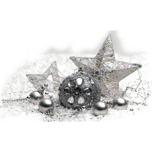 xmas silver candlecover candlecover uk