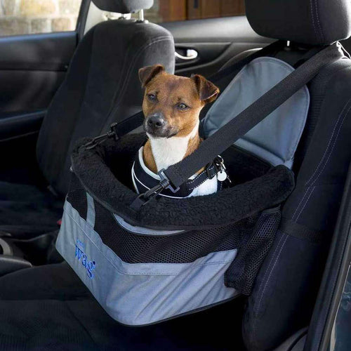 Henry Wag Pet Dog Car Booster Seat