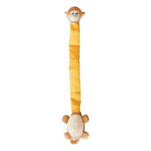 KONG Danglers Monkey Dog Toy