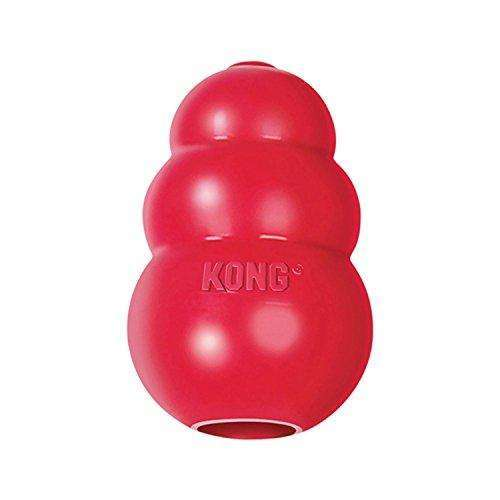 KONG Classic, Red