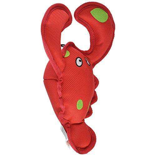 Compare cheap offers & prices of KONG Belly Flops Lobster manufactured by KONG