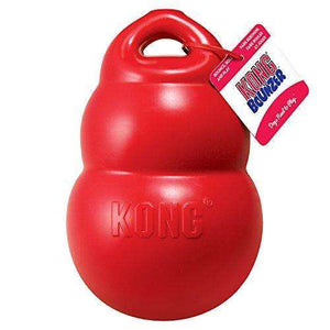 KONG Bounzer Dog Toy