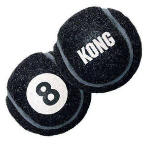 KONG Sport Balls Dog Toy, (3 and 2-pack)