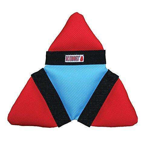 Compare cheap offers & prices of KONG Champz Fling Dog Toy manufactured by KONG