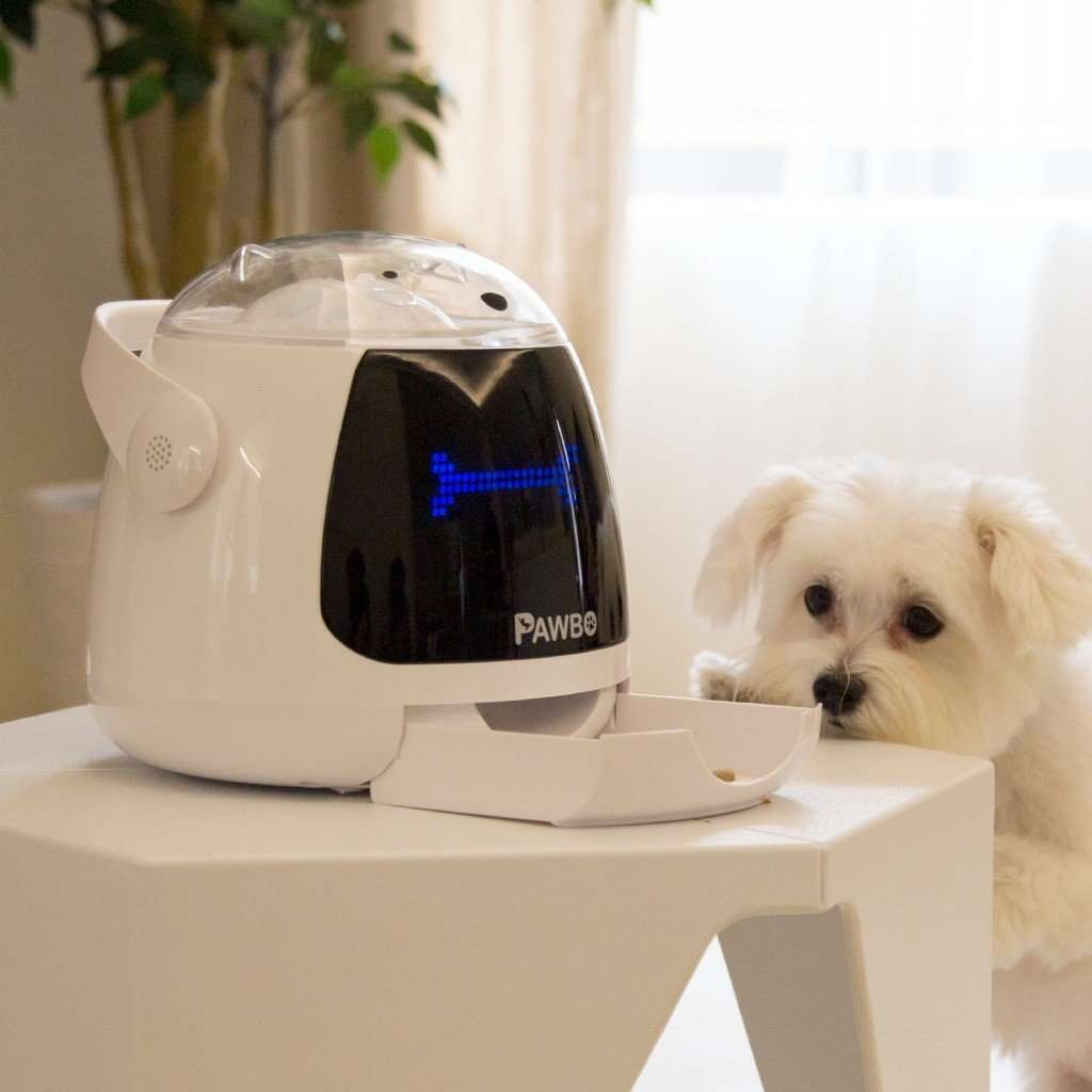 Compare prices for Pawbo Munch Dog Treat Dispenser