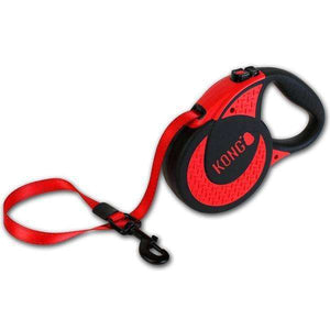 KONG Retractable Leash Ultimate, X-Large 70kg | 5m