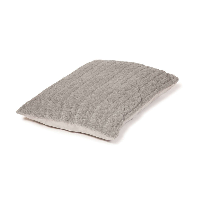 Danish Design Bobble Pewter Deep Duvet Cover