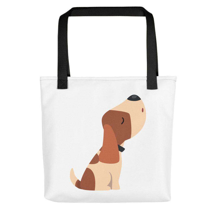 Beagle Cute Tote Bag