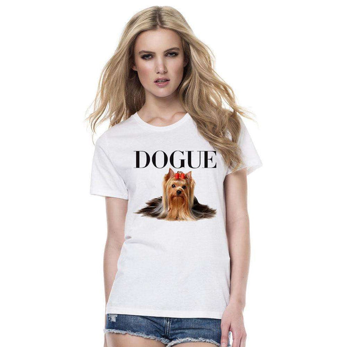 Yorkshire Terrier Dogue T-Shirt