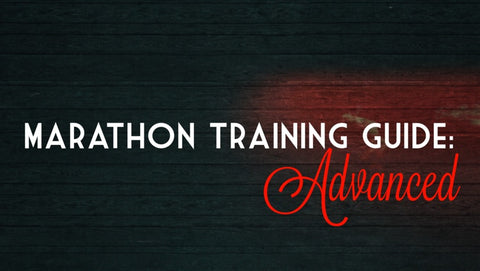 Marathon Guide: Advanced