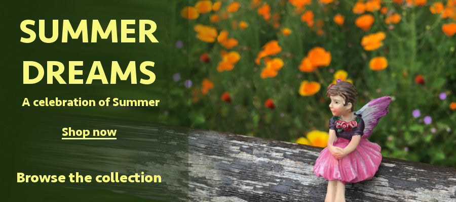 Summer dreams. Browse the collection