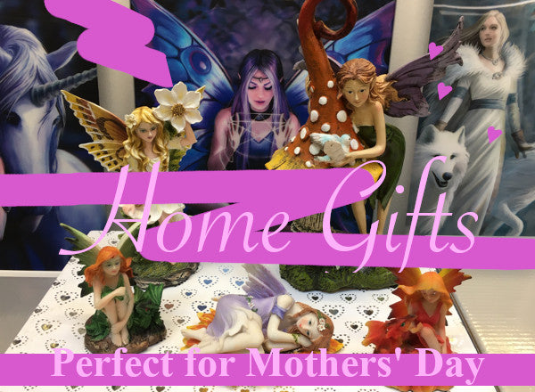 Home gifts perfect for mothers day
