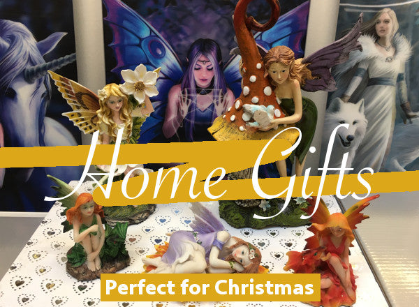 Home gifts perfect for christmas
