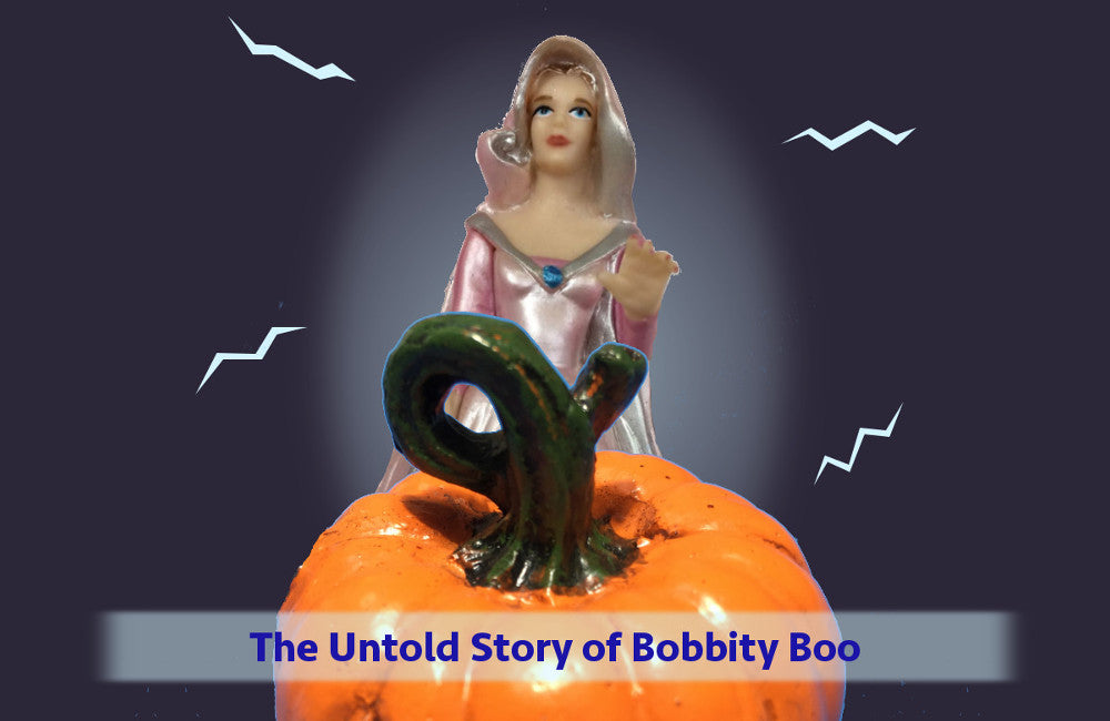 the untold story of bobbity boo