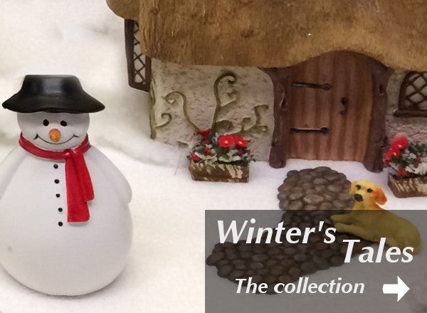 winter's tales, the collection
