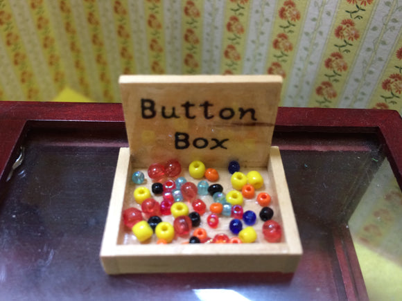 Tiny Elf Button box