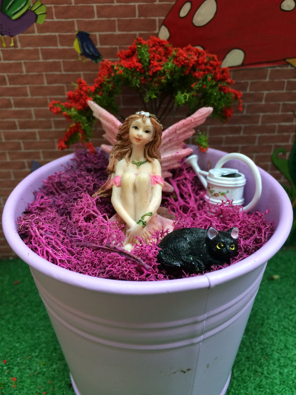 Potted Fairy Kit