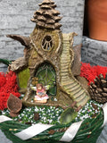 Merlins magic fairy house