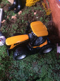 Miniature tractor