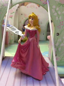 Aurora Sleeping Beauty figure