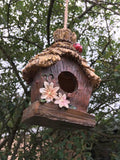Birdhouse for the garden