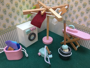 Daisy Lane Laundry Set