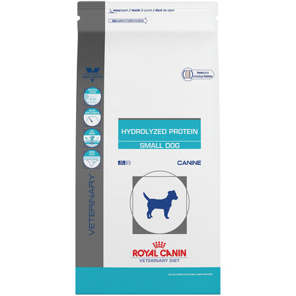 Royal Canin Hydrolyzed Small Dog 4 Kg - Alimento Para Perro, perro, Royal Canin, Mister Mascotas