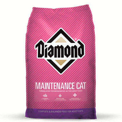 Diamond Mantenimiento Para Gato - Maintenance Cat, gato, Diamond, Mister Mascotas
