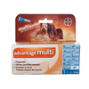 Advantage Multi Perro - Antipulgas Parasitos Sarna