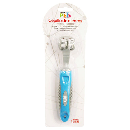 Cepillo Dental Para Perros Fancy Pets, Estética, Fancy Pets, Mister Mascotas