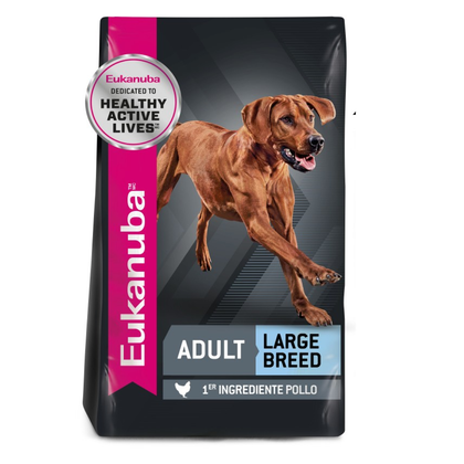 Eukanuba Adult Large Breed 15 Kg - Adulto Razas Grandes