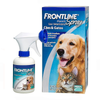 Antipulgas y Garrapatas Frontline Spray - 250 ml