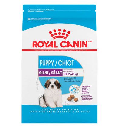 Royal Canin Giant Puppy 13.6 Kg - Alimento para Perro Gigante, perro, Royal Canin, Mister Mascotas