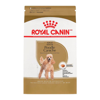 Royal Canin  Poodle 4.53 Kg -Alimento para Perro